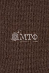 Подвяз (воротник), размер 46х16, кофе