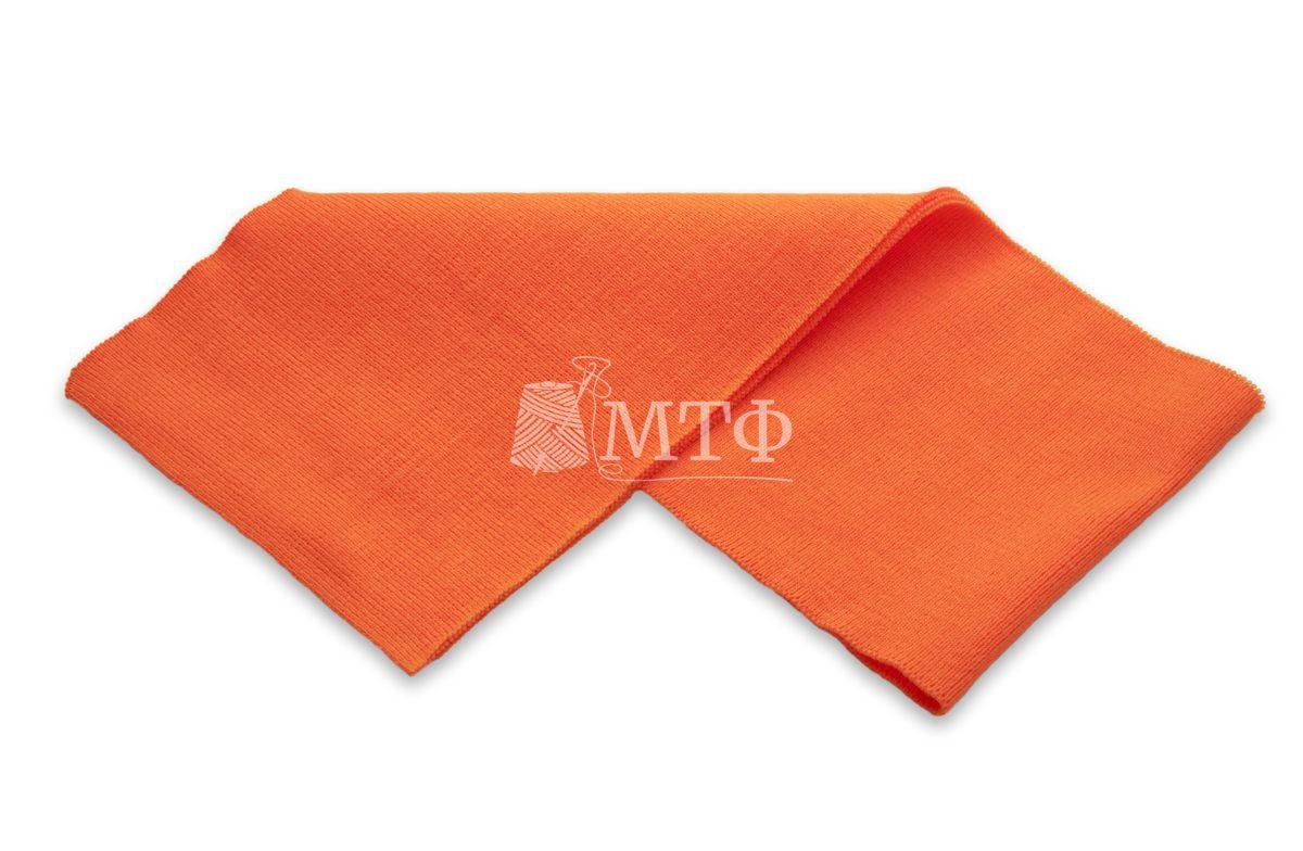 Подвяз (пояс), размер 70х16, оранжевый