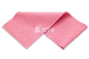 Подвяз (воротник), размер 46х16, розовый миндаль