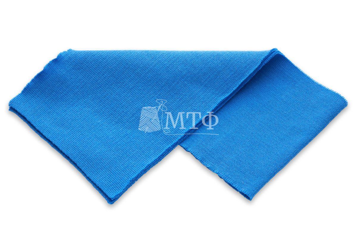 Подвяз (пояс), размер 70х16, синий дождь